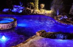 Wichita Kansas Custom Pool Image Gallery 16