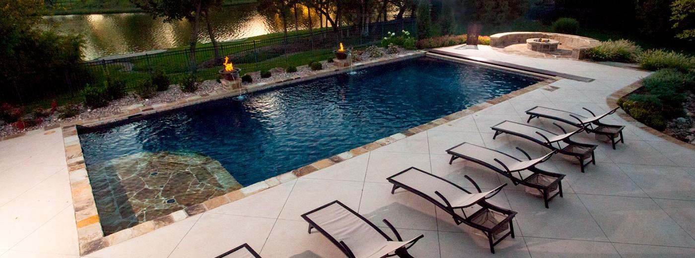 L&M Custom Pools & Spa   Wichita, KS