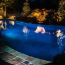 Wichita Custom Pool Image 4