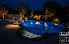 Wichita Kansas Custom Pool Image Gallery 09