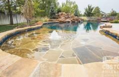 Wichita Kansas Custom Pool Image Gallery 11