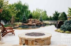 Wichita Kansas Custom Pool Image Gallery 13