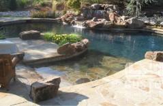 Wichita Kansas Custom Pool Image Gallery 24