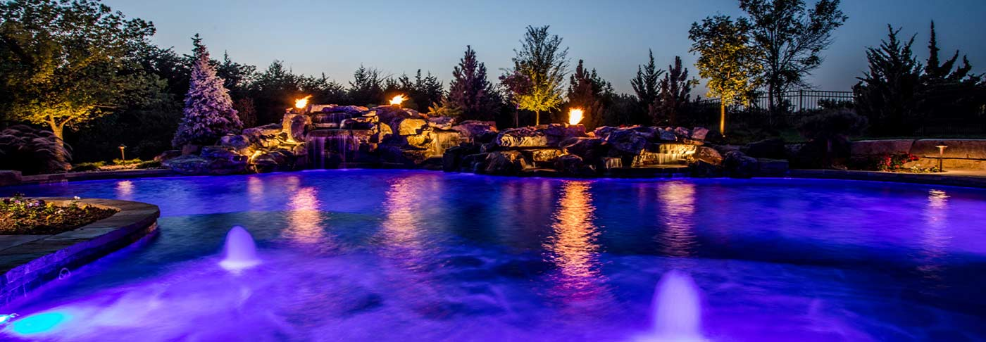 Wichita Custom Pool Image 5