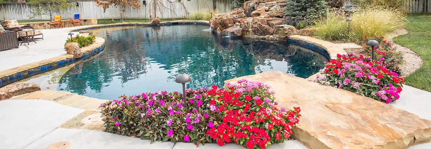 Wichita Custom Pool Image 7